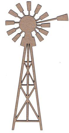 Windmill clipart farm windmill Studio Leaky png Clip windmill