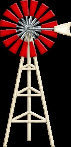 Windmill clipart air pressure Windmill and Windmill DOWN Windmill
