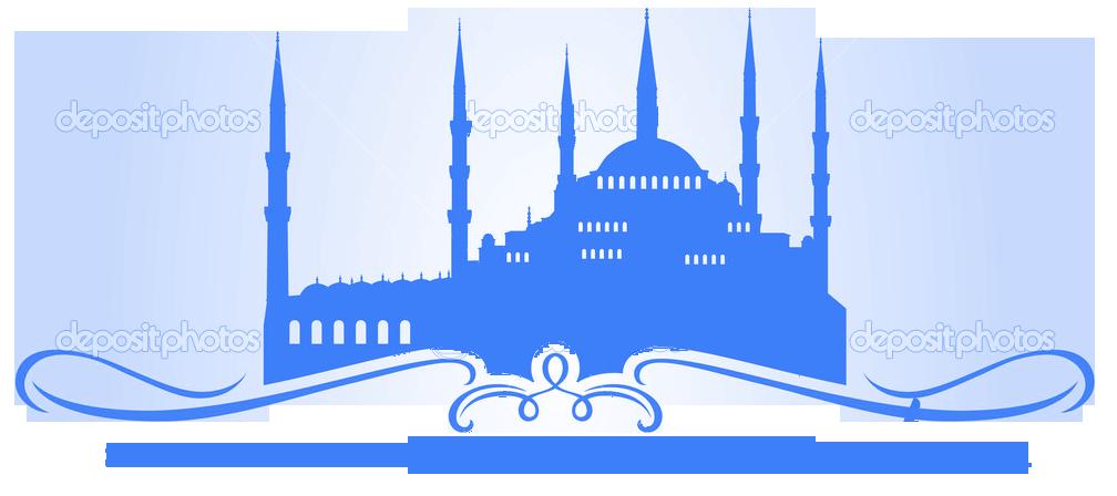 Mosque clipart blue mosque Sultanahmet Camii Mosque Of Sultanahmet