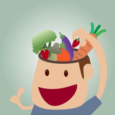 Brains clipart healthy mind Mind for food brain