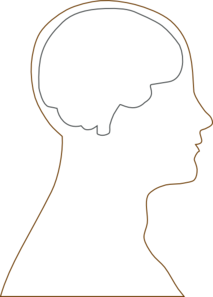 Brains clipart head clipart Head Clipart Light clipart png
