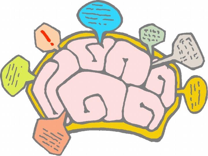 Problem clipart cognitive CLIL PRINCIPLES Map Mind Cognition