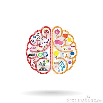 Mind clipart creativity Creative Creative Clipart and brain