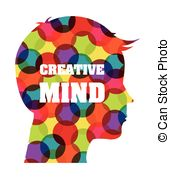 Mind clipart creativity Mind creative  and of