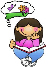Notebook clipart reader This Fonts images Clip Art