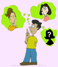 Mind clipart decision making   com/2012/09/decision files polyglottutor