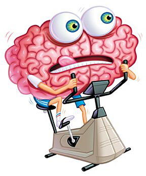 Moving clipart brain Can Brain That Do and
