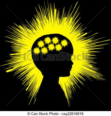 Brain clipart epilepsy Epilepsy Sign of epileptic