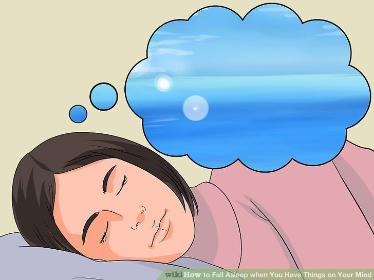 Mind clipart falling asleep Fall Mind Step You Your