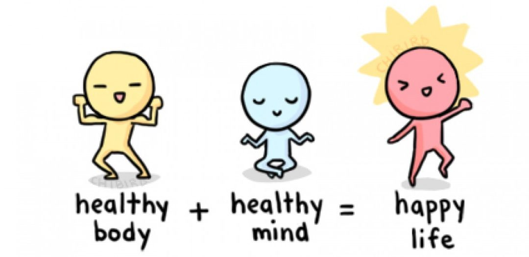 Mind clipart healthy mind How Your Emotions Mind/Body Mind/Body