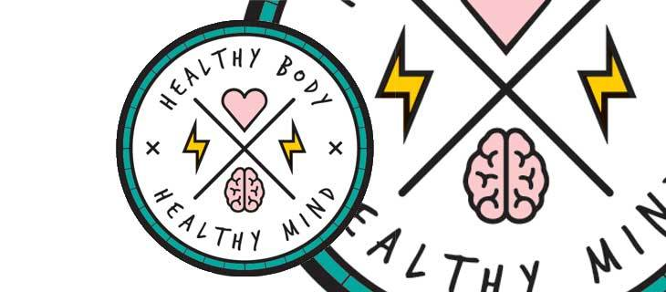 Mind clipart healthy mind Healthy Current Students' Healthy Body