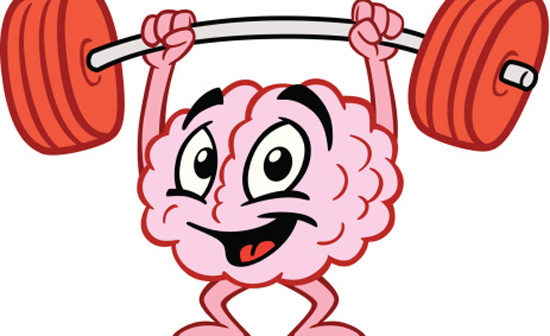 Mind clipart healthy mind Brain:  Mind Exercise Healthy