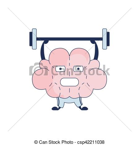 Mind clipart intellectual Vectors In Character Character Comic
