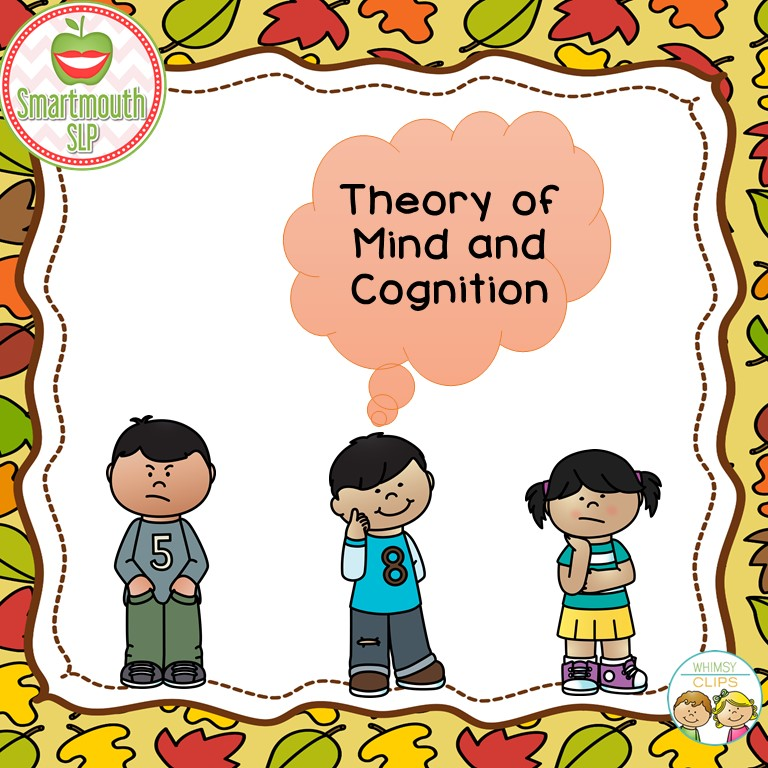 Mind clipart intellectual Of and tom theory and