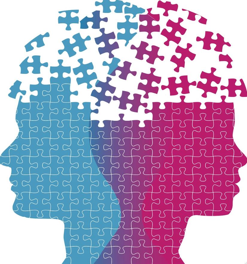 Mind clipart mental health Behavioral Interoperability problems world's behavioral