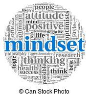 Mind clipart mindset 857 vector EPS Stock Mindset