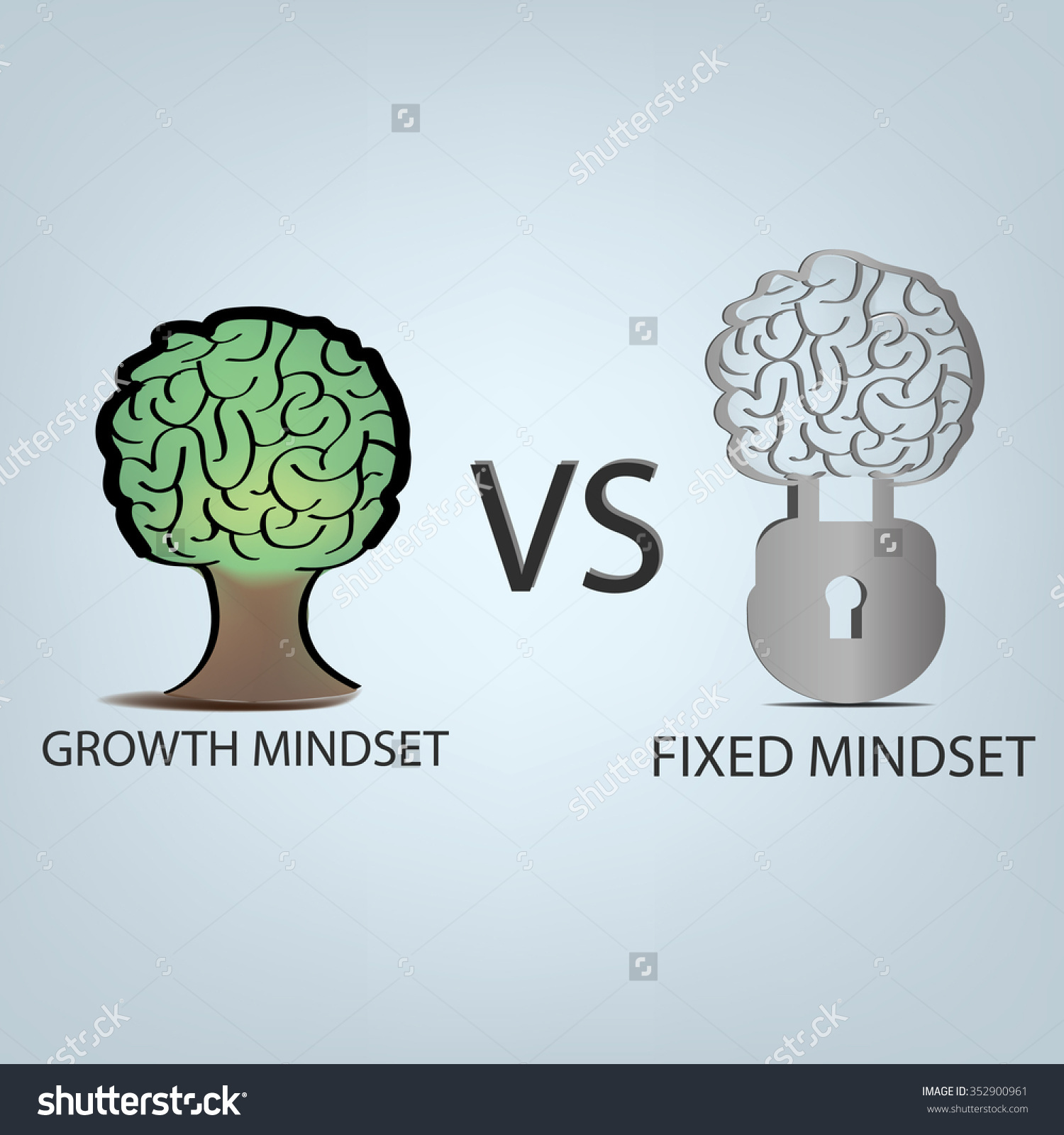 Mind clipart mindset Clipart Panda Mindset mindset Clip