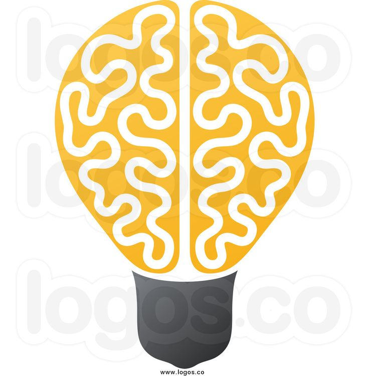 Brains clipart yellow 48 Search Google best 2016