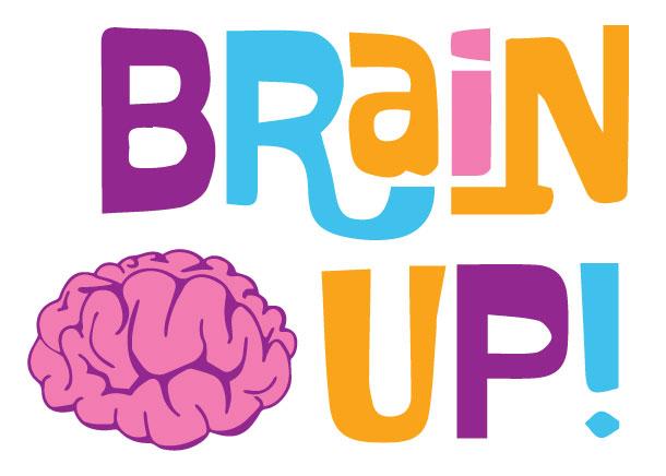 Brains clipart healthy mind Healthy Mind Healthy BrainUP! a