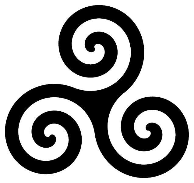 Mind clipart spiral Of enticing present Sharing and