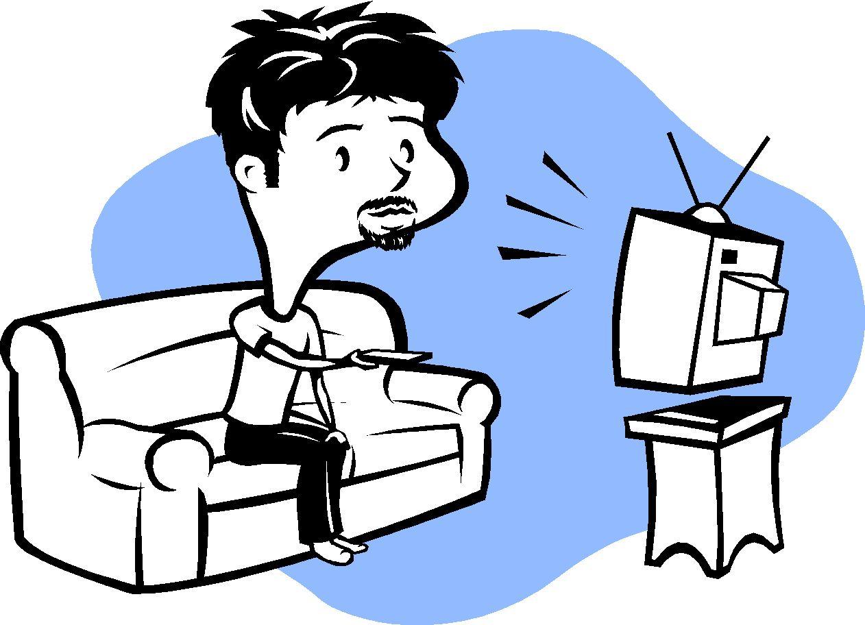 Mind clipart watch tv Clipart Watching Panda Clipart watching%20tv%20clipart
