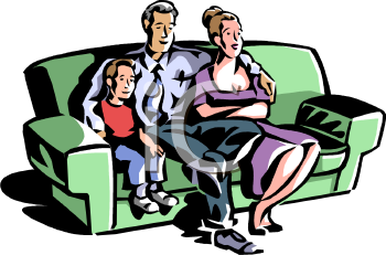 Mind clipart watch tv Clipart Watching Panda Clipart family%20reading%20together%20clipart