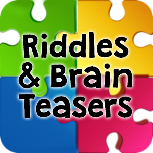 Mindteaser clipart GK Android Teasers & &