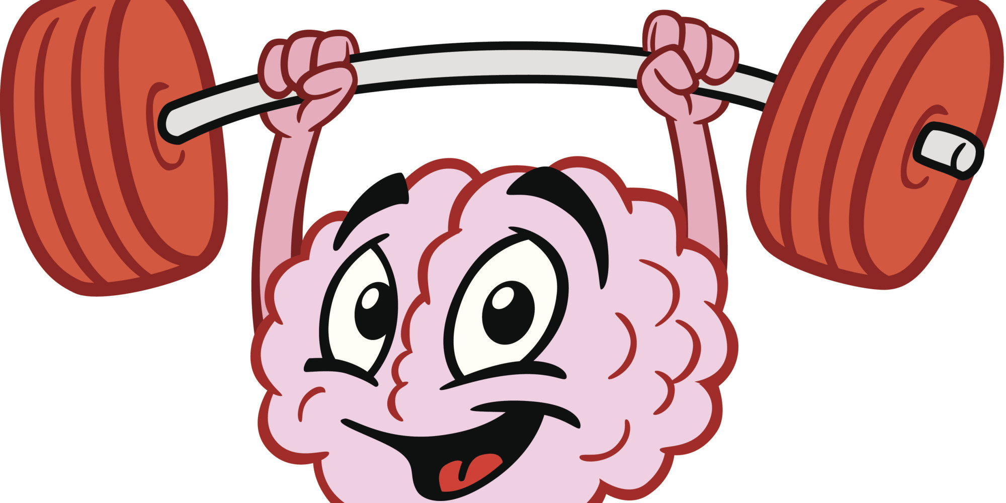 Brain clipart zombie brain HuffPost Brain Improving The To