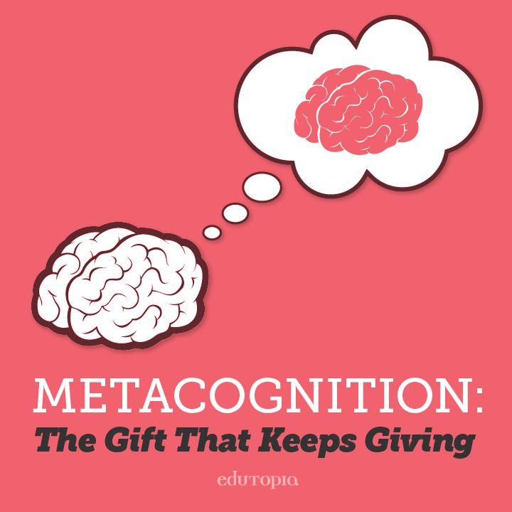 Mind Teaser clipart metacognition About best Gift Pinterest Metacognition: