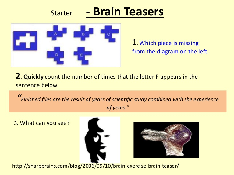 Mind Teaser clipart metacognition Approaches  Metacognitive