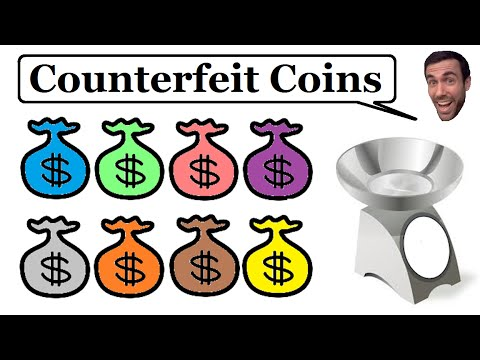 Mindteaser clipart prior knowledge YouTube Teaser Coins Counterfeit Counterfeit