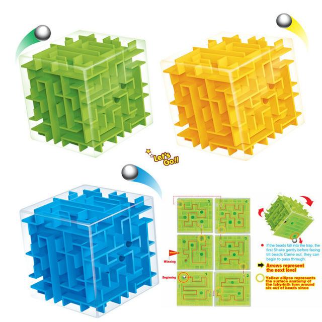 Cube clipart kids toy Maze Buy Children toys Education