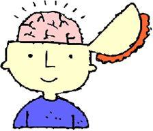 Mindteaser clipart head brain Google Pinterest Inspiration Building clipart