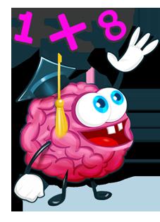 Mindteaser clipart brain workout Download Game Workout Math Math