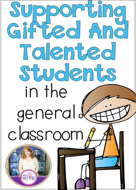 Scientist clipart gifted child Education Great tricks blogpost Students