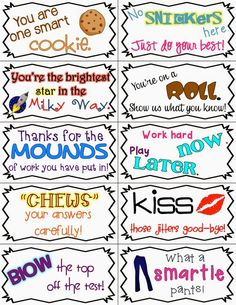 Mindteaser clipart confused student Snack LESSONS Sheet Middle for