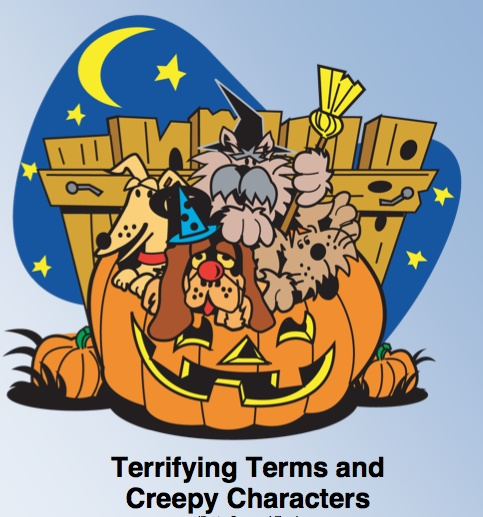 "Mindteaser clipart confused student ""Halloween on Writing"" best 90"