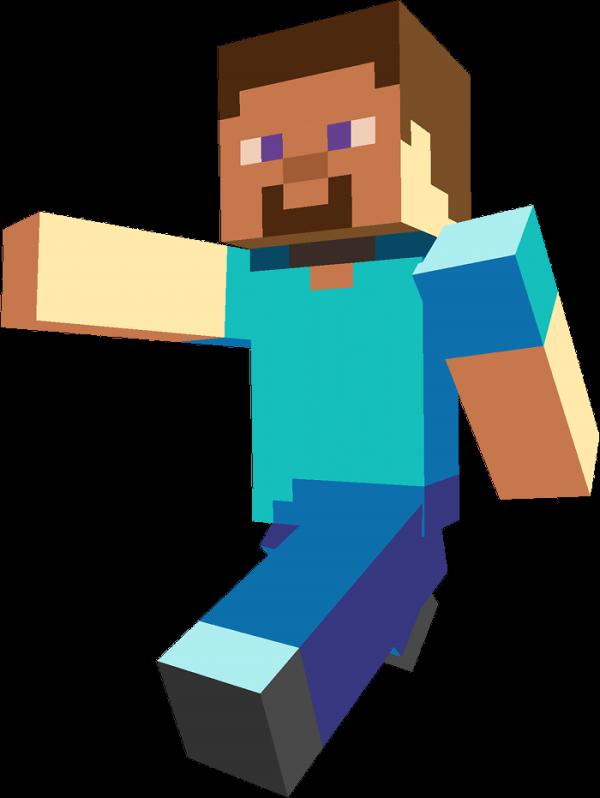 Minecraft clipart Free Art Art  Clip