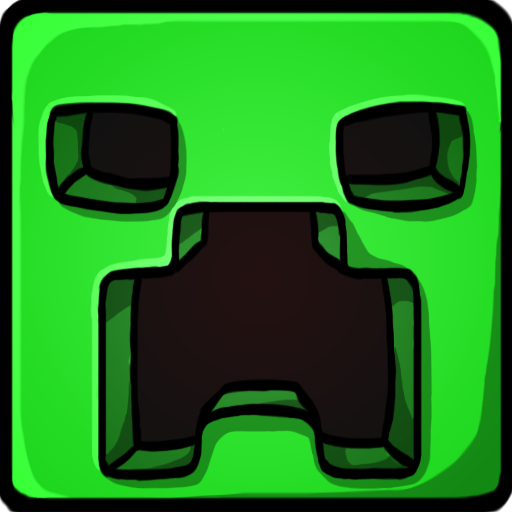 Minecraft clipart Minecraft Iconbugm Free Art Clipart
