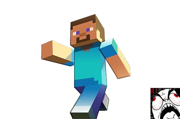 Minecraft clipart Clipart Minecraft Clip Images Free