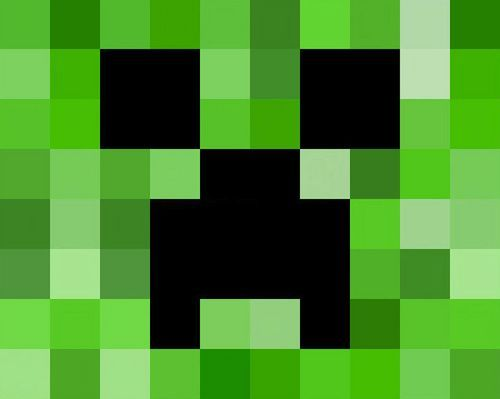 Minecraft clipart coal cart #14