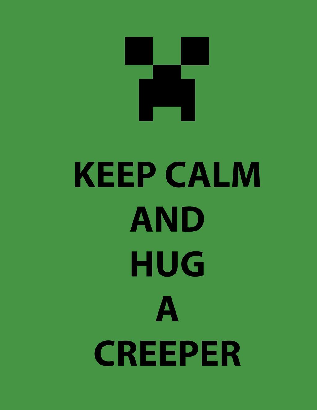 Minecraft clipart creaper #12