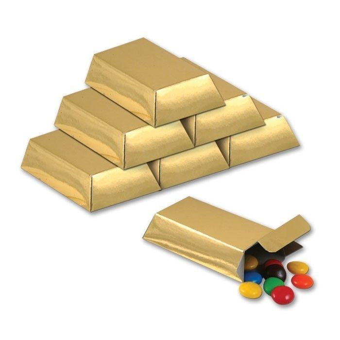 Minecraft clipart gold bar Pinterest best Boxes Party on