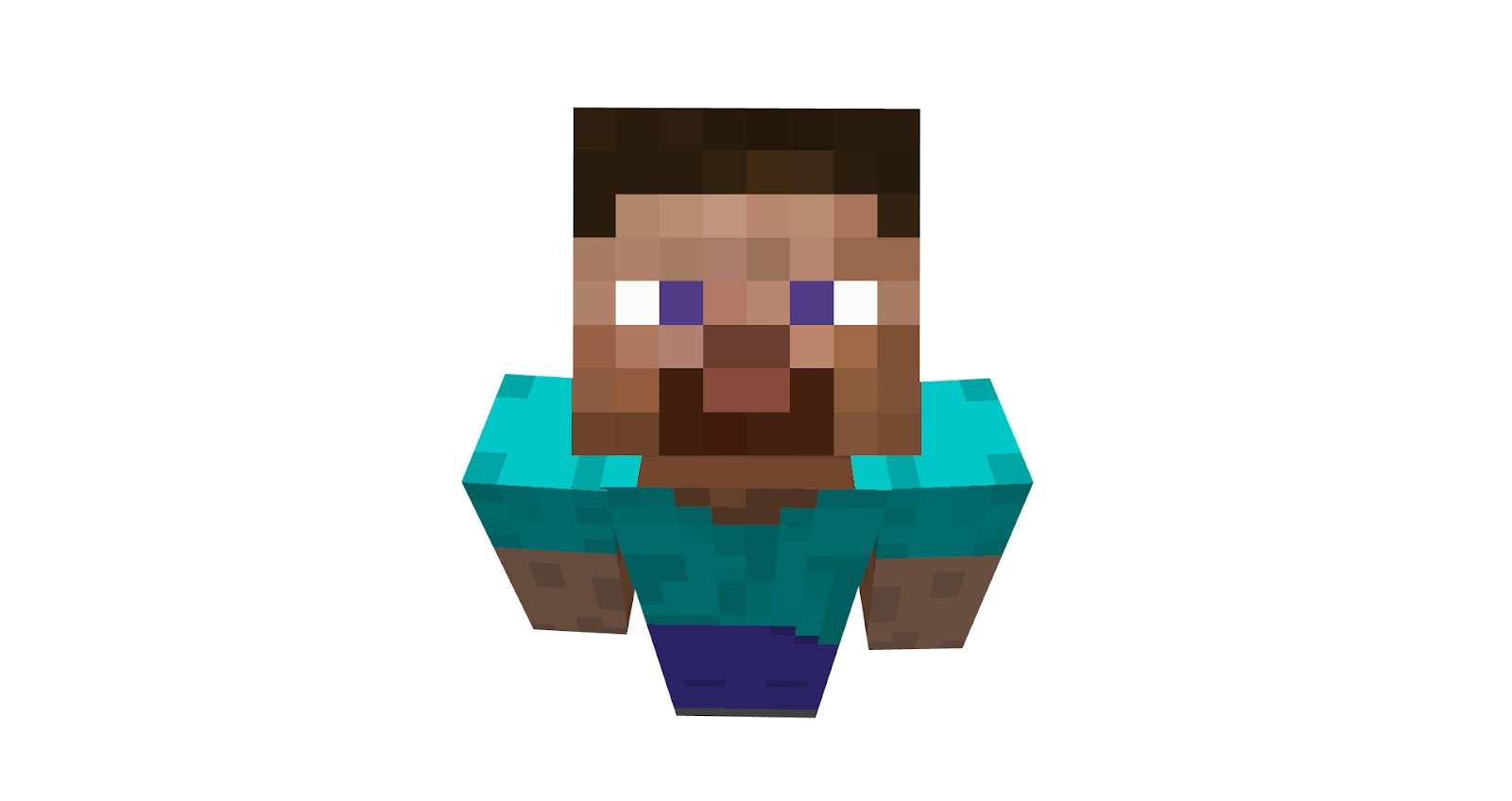 Minecraft clipart minecraft steve On Clip Download Clipart Free