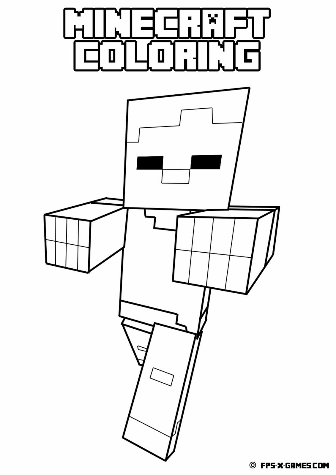 Minecraft clipart minecraft zombie Minecraft loves so OK