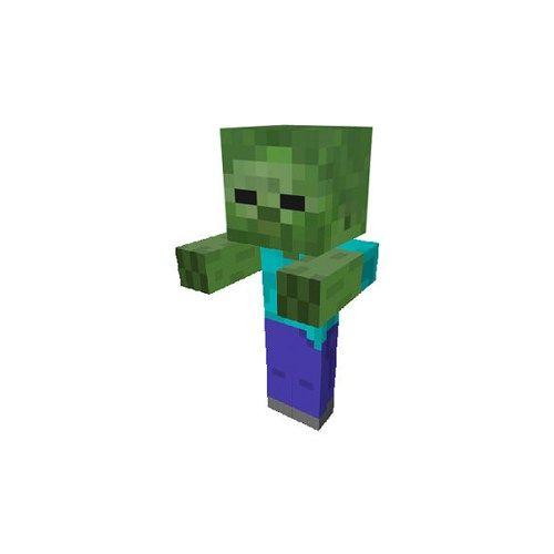 Minecraft clipart minecraft zombie Minecraft Room Proper images on