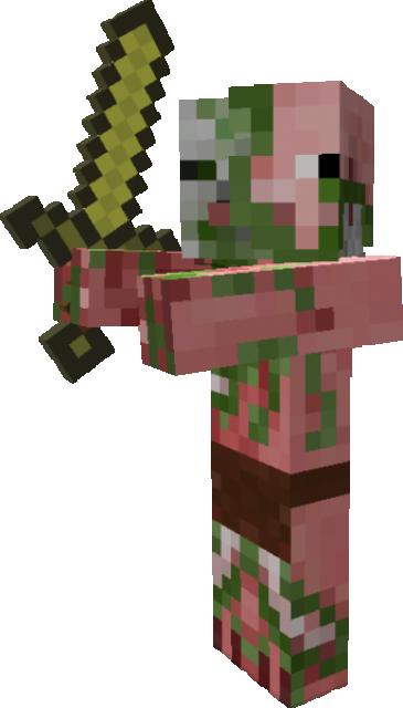 Minecraft clipart minecraft zombie For Wii Read  U