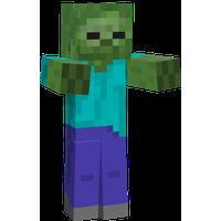 Minecraft clipart minecraft zombie Images Free Zombie clipart FreePNGImg