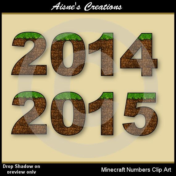 Minecraft clipart piece coal #14
