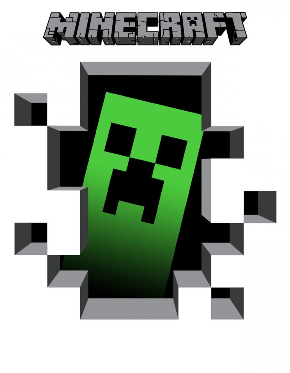 Minecraft clipart piece coal #9